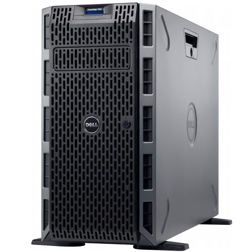 DELL Dell PowerEdge T320 server quad-core E5-2403 2G 300G