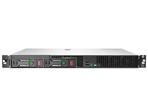 HP Proliant DL320e Gen 8 E3-1220v3 HPQ-722313-B21001