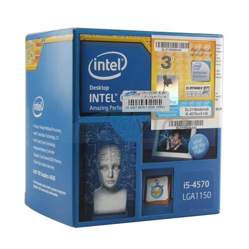 Core i5 - 4570 (Box)