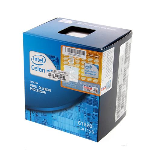 Celeron G1620 (Box)