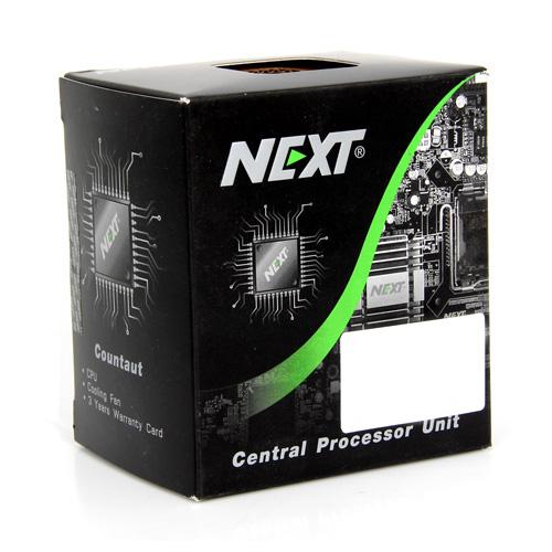 Core i3 - 3240 (Box-Fan Next)
