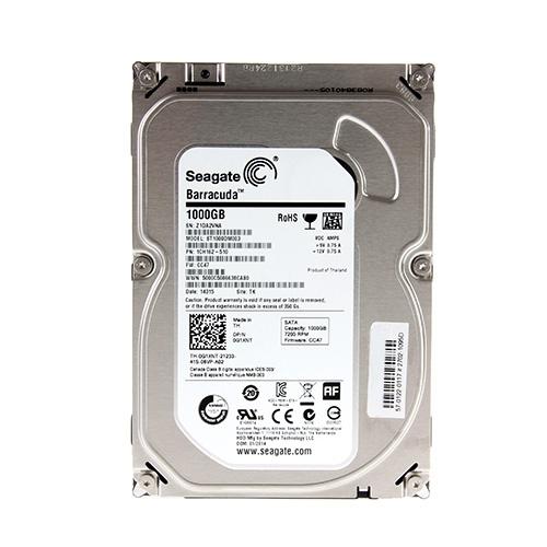 DELL HDD 1TB 7.2K SATA II 3.5inch NonHotplug (SV-400-18558)