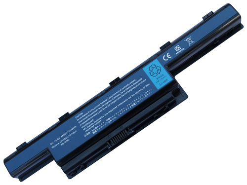 Acer Aspire 4253 series Battery