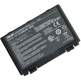 Battery NB Asus K40