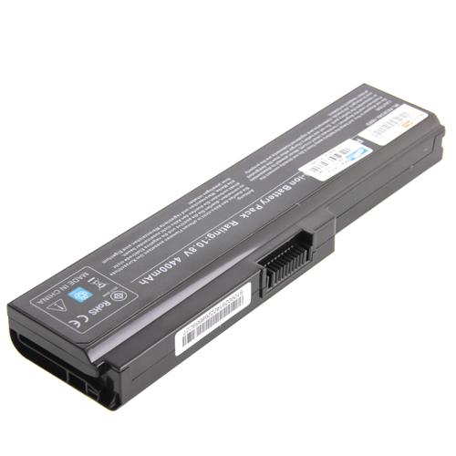 Battery NB Toshiba A660, A665, C600, C640, C650, L310, L320, L640, L650, M300, M800, U400 Series