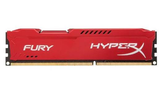 Hyper-X DDR3(1600) 4GB. Kingston (316C10FR)