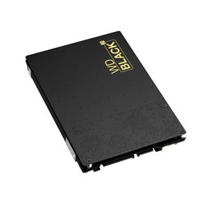WD Black2 Dual-Drive 120GB SSD with a 1TB HDD WD1001X06XDTL