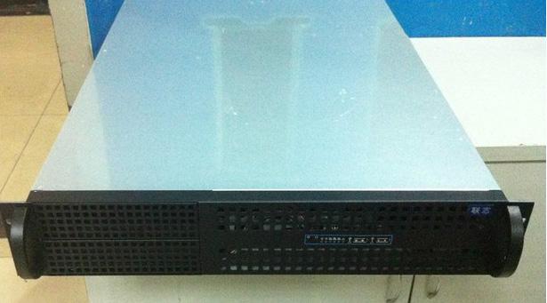 XEON E5-2667 * 2 C0 stepping 12-core 24 thread 2.9G high-performance computing server