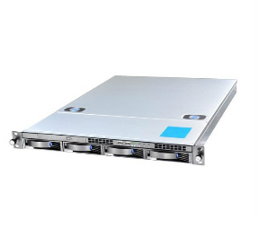 1U server chassis (1014B) Extended Edition 4-bit hot-swappable chassis