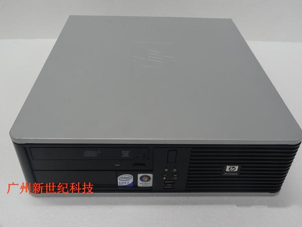 HP desktop computer host machine HP E7300 2G 80G DVD Q35 motherboard