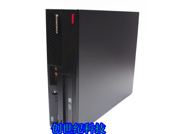 Lenovo desktop computers used dual-core host E6400 2G 80G DVD 965 Motherboard / 256M graphics card