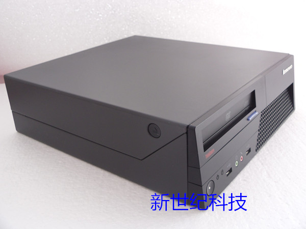 Lenovo M58  Core Duo E7200 / 2G / 160G / 1G set was high with commercial-type