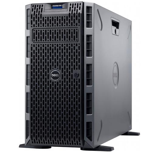 DELL Dell PowerEdge T420 server quad-core E5-2403 2G 300G