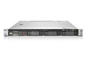 HP rack servers HP DL160 Gen8 E5-2603 4G 662082-AA1