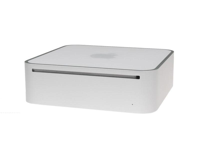 Used Apple Mac mini MB139CH