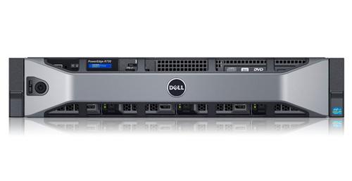 DELL PowerEdge R730 2U E5-2630 v3 2.4GHz 16G * 600GB 10K