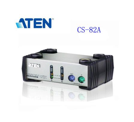 ATEN KVM Switch CS82A 2-port PS/2 Desktop