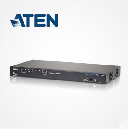 ATEN KVM Switch CS1798 8-Port USB HDMI KVM Switch