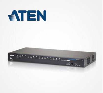 ATEN KVM Switch CS17916 16-Port USB HDMI KVM Switch