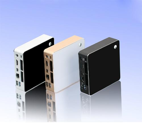 มินิพีซี Mini PC i7 5500U 4G SSD 128GB. DIY NUC