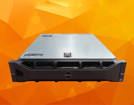 Dell DELL R710 3.5-inch X5650 * 2 Cloud computing server and another R410 R510 R610