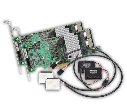 LSI Syncro CS 9271-8i hot standby SAS RAID disk storage array card DELL