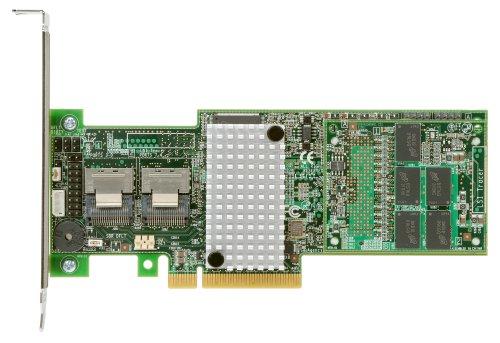 IBM Lenovo M5110 RAID5 512MB cache seconds LSI 9260-8I R700 SAS array card