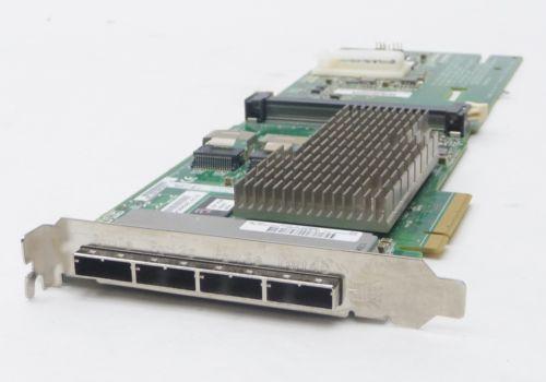 Hp Smart Array P812 1gb Fbwc 6g Sas Raid Controller 487204-b21 587224-001
