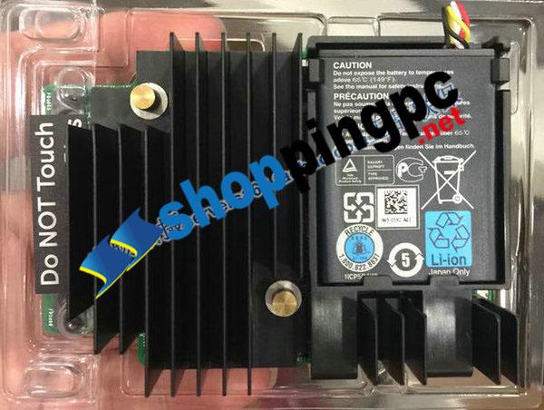 DELL PERC H730P Mini SAS 2GB cache array card 12Gb Flash Cache feature