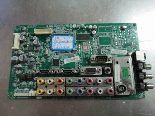 Panel TV LED ยี่ห้อ LG Board EAX40043808 (0) Original screen LG LG 32LG30R