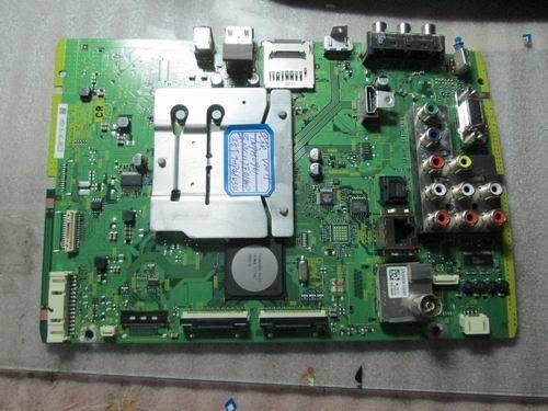 Panel TV LED Board TNPH0961 screen MC117F01400 original Panasonic THP46U33C