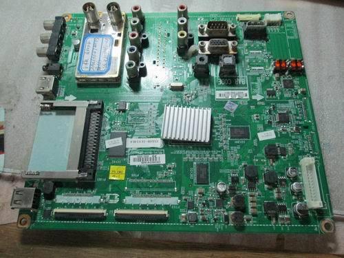 Used original Panel TV LED Used original motherboard EAX63347401 (0) screen LG LG 42LD450-CA