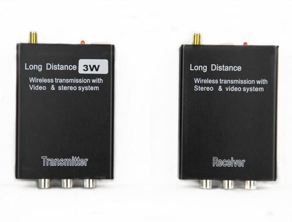 Elevator dedicated wireless video transmission wireless monitoring transceiver high-power wireless