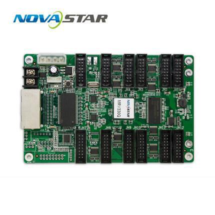 การ์ดรับสัญญานภาพ Nova MRV330Q Receiver Card LED Display
