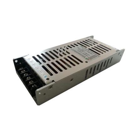 พาวเวอร์ซัพพลาย Giant energy Albert N200V5-A ultra-thin switching power supply 5V40A200w