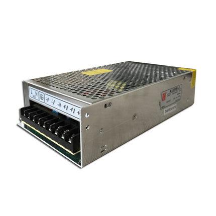 พาวเวอร์ซัพพลาย Power supply A-200W-5LED display transformer power switch 5V40A200w