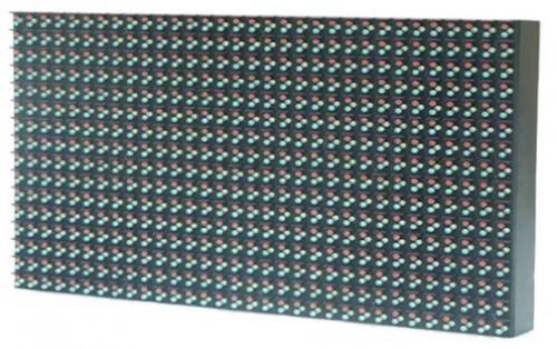 ป้าย LED P10 DIP Oudoor 320mm x160mm