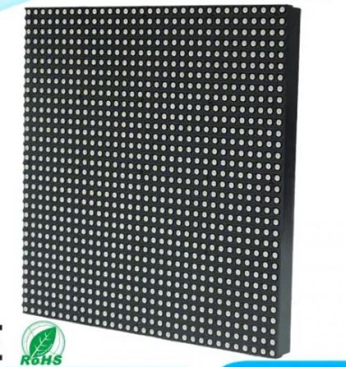 ป้าย LED  P5 Outdoor 160mm x160mm 32x32dot ป้ายโฆษณา Led