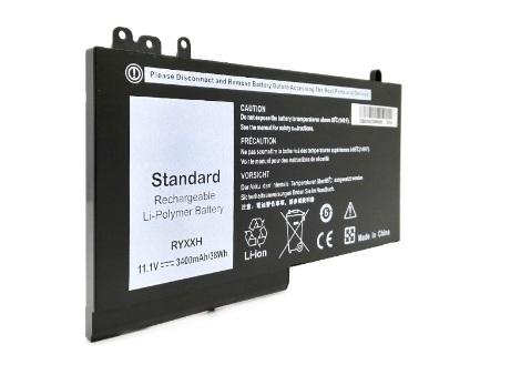 Battery Dell Latitude E5550