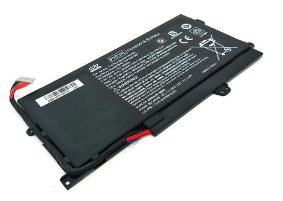Battery HP Envy 14 Sleekbook