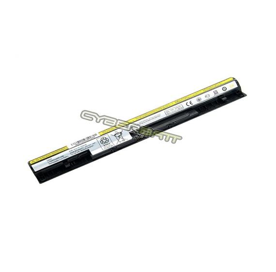 Battery Lenovo Ideapad G400s : 14.4V-2200mAh Black (CBB)