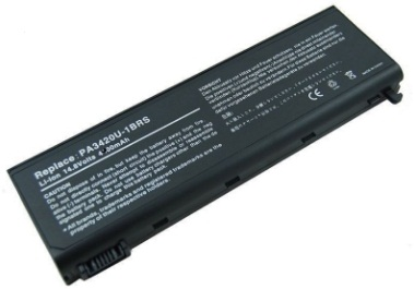 Battery Toshiba Satellite L10