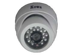 กล้องวงจรปิด KW-400IR