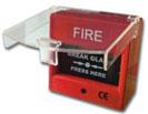 สัญญาณเตือนอัคคีภัย Fire Alarm S-330c