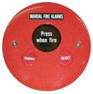 สัญญาณเตือนอัคคีภัย Fire Alarm S-341