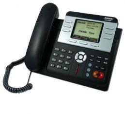 โทรศัพท์ SIP Phone PZ-502P