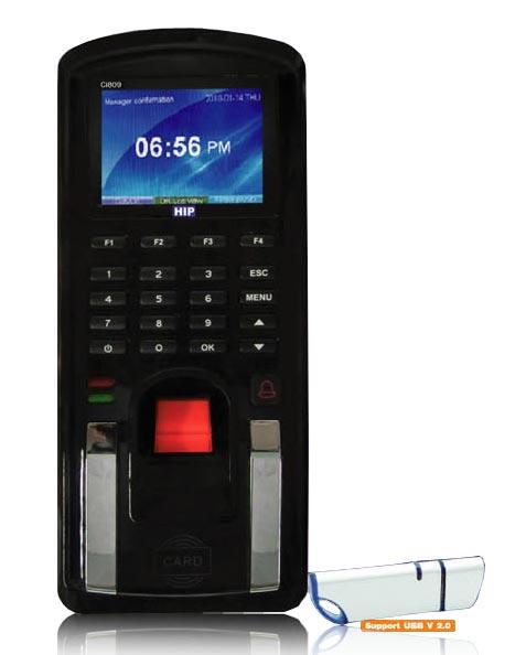 HIP Firger access control Ci809