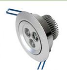 LED Downlight ฝังฝ้า 3W