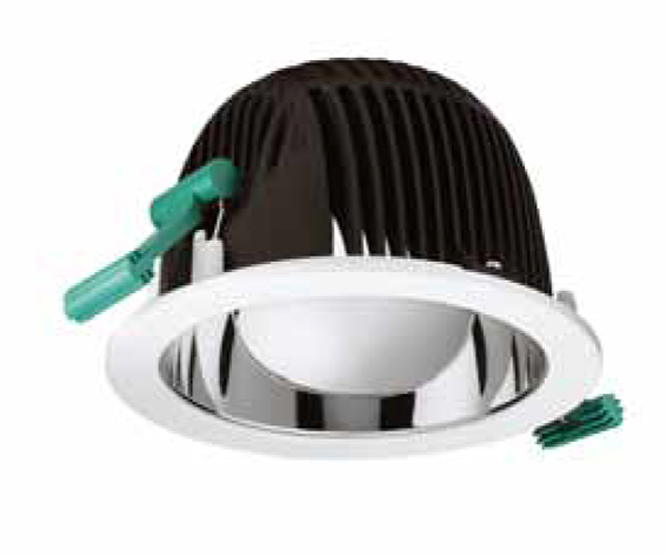 LED Downlight รุ่น LuxSpace (High Efficiency)