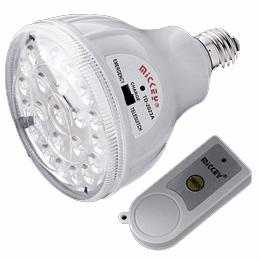 LED ใช้เป็นไฟ Remote control